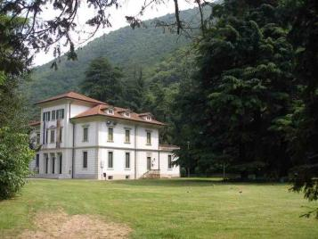 «Mattoncini in Villa»