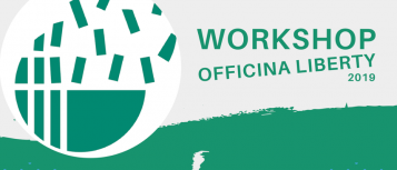 Workshop Officina Liberty 2019