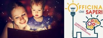 Laboratorio di lettura ad alta voce per bambini e genitori