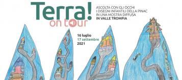 "Mostra ""Terra! On tour"" in Valle Trompia"
