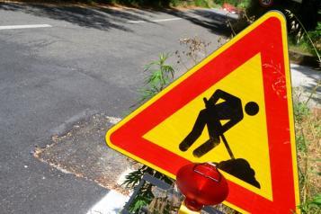 Bando manutenzione strade comunali