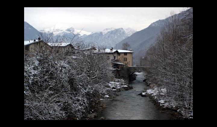 Ponte Zanano frazione di Sarezzo