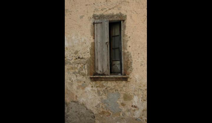 Edificio storico a Irma