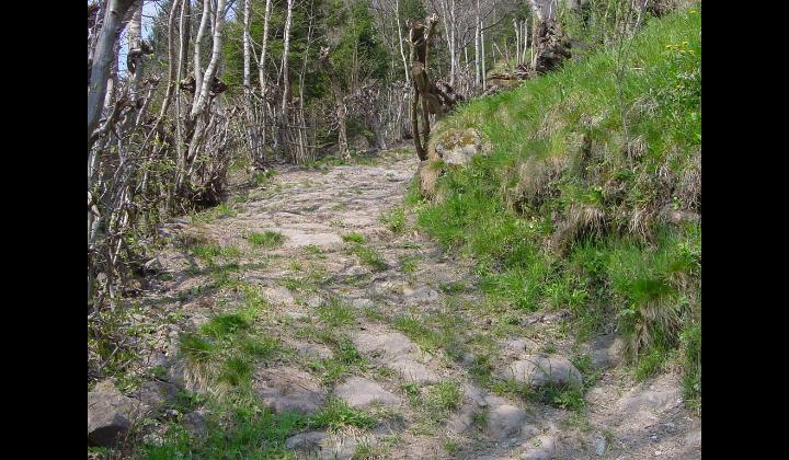 Sentiero della Valle Trompia