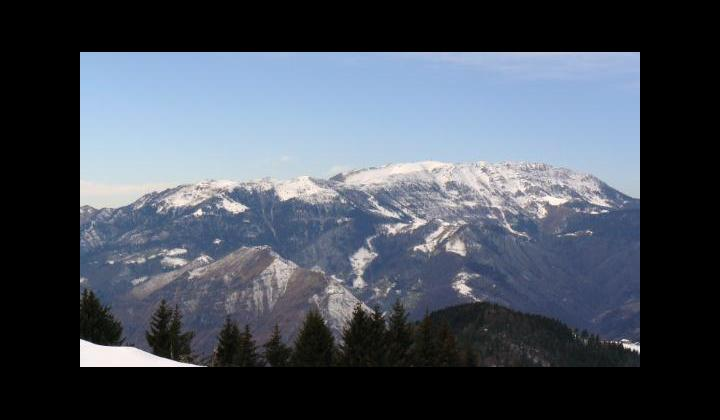 Il Monte Guglielmo