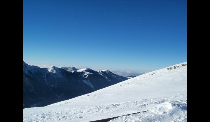 Il Monte Pezzeda