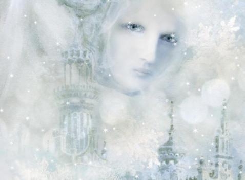 La Regina delle Nevi - Nave
