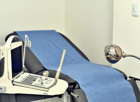 Visite ed ecografie ginecologiche