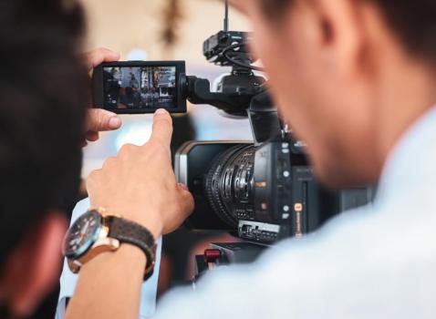 Corso di videomaker