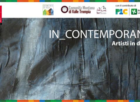 In_Contemporanea. Artisti in Dialogo
