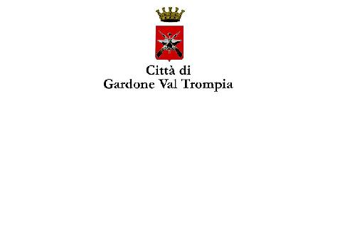 Logo Comune di Gardone Val Trompia