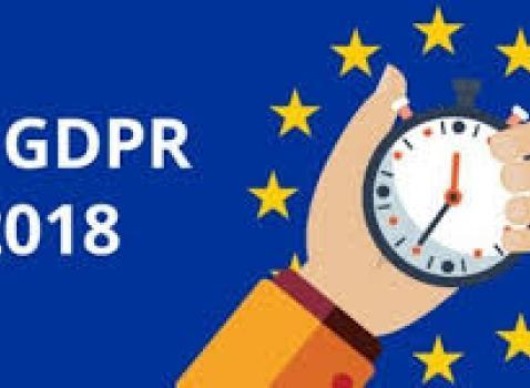 Regolamento UE 2016-679